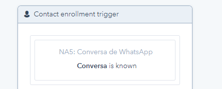 conversa-trigger-workflow