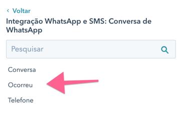 tipo-de-filtro-integracao-whatsapp-e-sms-conversa-de-whatsapp-ocorreu